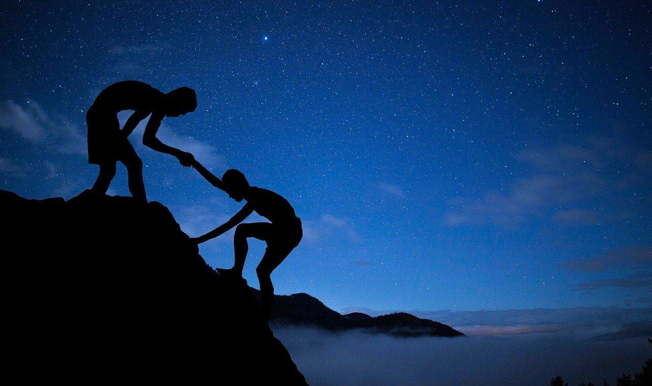 mentoring children importance